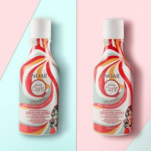 DIVINE CURLS 250 ML – INOAR